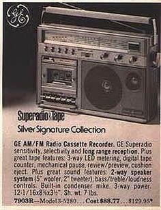 Superadio & Tape