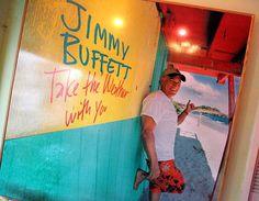 Jimmy Buffett Key West... http://beachblissliving.com/jimmy-buffetts-margaritaville-beach/