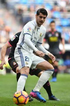 Real Madrid-Español