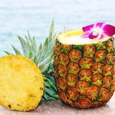 : Chop. Fill. Drink  [cheers] (pc: the edge of waikiki) x #kiele #kielehawaii   IG: @ki_ele