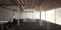 Vencedor do Prêmio bim.bon Casa 10x10 | Casa 333 | Carlos Alberto Maciel