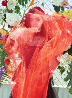 Lorde for Fashion Magazine (September 2017)