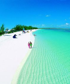 White Beach, Turks and Caicos Islands.and it's just that gorgeous! can't wait to get my travel on again! Turks And Caicos Resorts, Beach Resorts, Anguilla Resorts, Vacation Places, Best Vacations, Vacation Spots, Places To Travel, Vacation Destinations, Small World