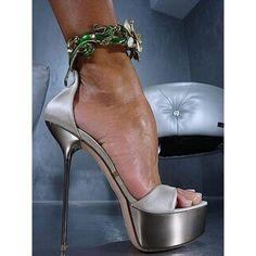 Photo of Gianmarco Lorenzi's for fans of Women's Shoes. Gianmarco Lorenzi's heels