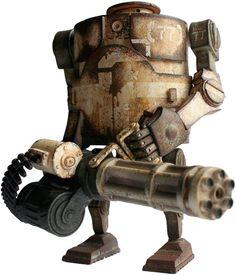 ashley robot - Google Search