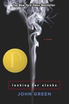 Looking for Alaska by John Green (read)