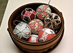Basket of kimekomi