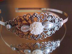 Vintage Tiara, perfect for wedding