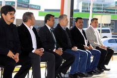 10 de Enero de 2013 - Acompañamos al Gobernador Emilio González Márquez y al Presidente Municipal de Zapopan Héctor Robles a la inauguración del Nodo Vial Juan Palomar y Arias, obra que sin duda genera una mayor conectividad y aporta a la movilidad urbana en la Zona Metropolitana.