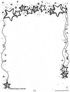 BORDES BLANCO Y NEGRO - Judy B - Picasa Web Albums