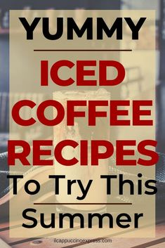 10 Mouthwatering Iced Coffee Recipes To Try This Summer Boost your coffee with these delicious iced coffee recipes to stay fresh and caffeinated all summer long! Thai Iced Coffee, Iced Coffee At Home, Vietnamese Iced Coffee, Making Cold Brew Coffee, How To Make Ice Coffee, Coffee Club, Coffee Coffee, Coffee Drinks, Cappuccino Recipe