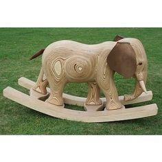 Wood Rocking Horse for 2020 - Ideas on Foter Rocking Horse Plans, Wood Rocking Horse, Wooden Rocker, Wooden Toys, Lion Sculpture, Colours, Horses, Statue, Children