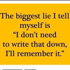 Guilty...