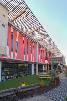 Gallery - Bubup Nairm Children's Centre / GHD Woodhead - 9