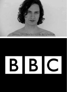 "Especially ""Merlin,"" ""Sherlock,"" and ""Doctor Who"" Johnlock, Benedict Cumberbatch Tumblr, Ace Attorney, 221b Baker Street, Sherlock Bbc, Sherlock Fandom, Martin Freeman, Superwholock, Doctor Who"