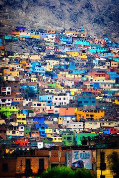 <3 Peru #ViventuraPinYourWayToSouthAmerica