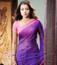 Photos of South Indian Actresses in Beautiful Sarees