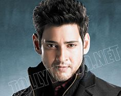 Who will romance with Mahesh?