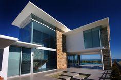 Seascapes House - BANHAM architects