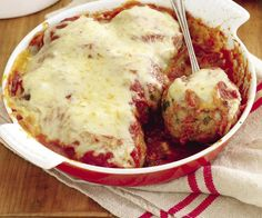 Baked italian rissoles recipe - By recipes+ Mince Recipes, Beef Recipes, Cooking Recipes, Weekly Recipes, Savoury Recipes, Meatball Recipes, Recipies, Lasagne Recipes, Pasta Recipes