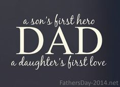 The Best Fathers Day Poems From Wife # Top 10+ ~ Happy Father's day 2016 - # Wishes Quotes Messages #