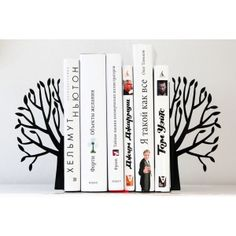 bookend spring