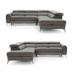 Skonfiguruj dowolnie swój narożnik lub sofę | Gala Collezione