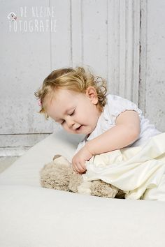 kinderfotografie - more teddy love