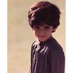 Hamdan bin Mohammed bin Rashid Al Maktoum. Vía: sh_mrm