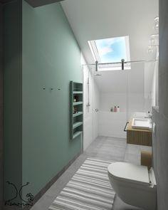 Fast bathroom renovation. Project. Design-Donata Granata Namai. 3D-Monika Kurklietyte