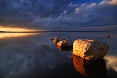 Golden Storm | by Younes Bounhar