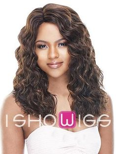 Charming Long Body Wave 130% Density Lace Front Wig http://www.ishowigs.com/charming-long-body-wave-130-density-lace-front-wig-aa40344.html