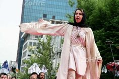 Gord Afarid,The First Iranian Woman Narrator -گرد آفرید، اولین زن ...