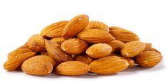 6-3-15: Las almendras son muy ricas en calcio, fósforo,  magnesio,  potasio, níquel y flúor ¿te gustan? http://consejonutricion.com