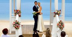 Boda en Jamaica. Wedding in Jamaica: Hoteles en Montego Bay - Jamaica | RIU HOTELS
