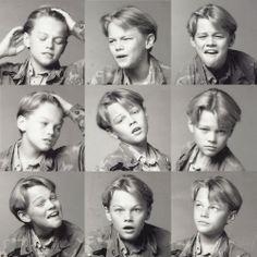 // Leonardo DiCaprio