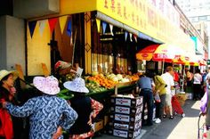 Guide to Exploring Oakland's Chinatown | 7x7
