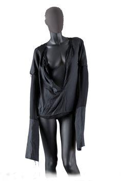Byronesque: Dark Heaven for Avant-Garde Vintage Fashion Fanatics