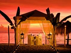 Hotel Jade Mountain at Anse Chastenet, St. Romantic Beach, Romantic Dates, Romantic Vacations, Romantic Getaway, Most Romantic, Dream Vacations, Romantic Proposal, Romantic Table, Perfect Proposal