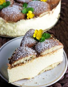 Serowe cappuccino, bez pieczenia Polish Desserts, Polish Recipes, Cookie Desserts, No Bake Desserts, Delicious Desserts, Sweet Recipes, Cake Recipes, Dessert Recipes, Cheesecake
