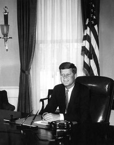Nov 1963 - John F Kennedy Assasination
