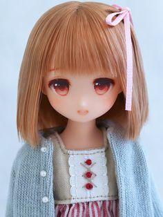 Anime Dolls, Bjd Dolls, My Moon And Stars, Dolly Doll, Doll Japan, Kawaii Doll, Realistic Dolls, Asian Doll, Smart Doll