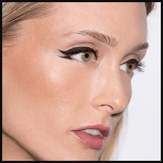 3 Stunning New Ways to Wear Graphic Eyeliner @Makeup.com