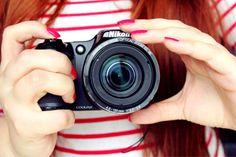 Pauline Ph l Blog féminin - beauté, cuisine, mode et bien-être: Comment prendre de jolies photos pour son blog ?