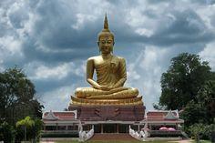 Lord Buddha by Matthew Richards on 500px