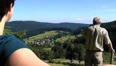 Ab Mai ist der Schluchtensteig im Südschwarzwald begehbar - Hotel am Kurpark Todtmoos - #deutschlandurlaub