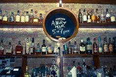 Badfish Bar - One of the best bars in Berlin - Badfish Bar Berlin - Frozen Margaritas!