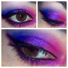 @Ashley Walters Urban Decay electric palette is ahhhhhmazing! Follow me on ig @make_me_gorg