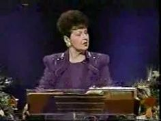 Joyce Meyer - A Relaxed And Easy Going Attitude - 1996