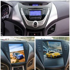 Sinosmart Tesla style car gps radio navigation player for Hyundai Elantra 2012 for Elantra MD I35 for Avante MD 2011 2012 2013|Car Multimedia Player| - AliExpress Elantra Car, Car Mods, Vehicles, Car, Vehicle, Tools